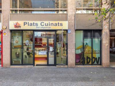 PLATS CUINATS HAPPY