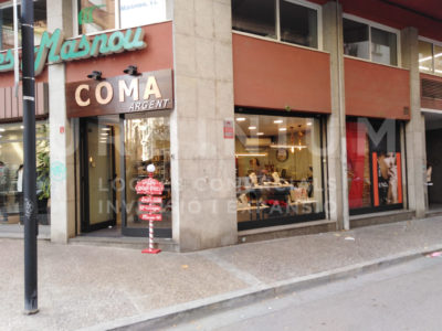 COMA ARGENT