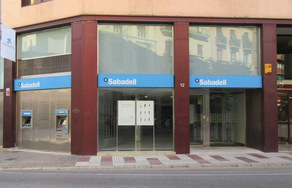 Urbinium for Banc sabadell pisos