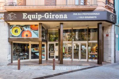 EQUIP GIRONA