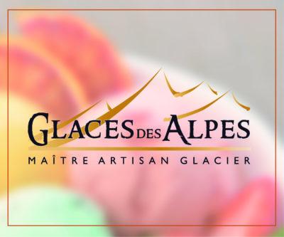 PROCHAINE OUVERTURE GLACES DES ALPES