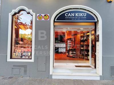 CAN KIKU