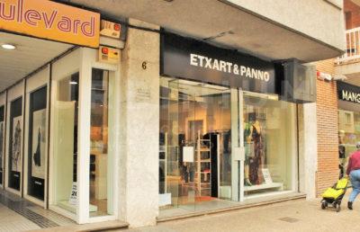 EXTAR & PANNO