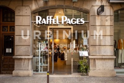 RAFFEL PAGES