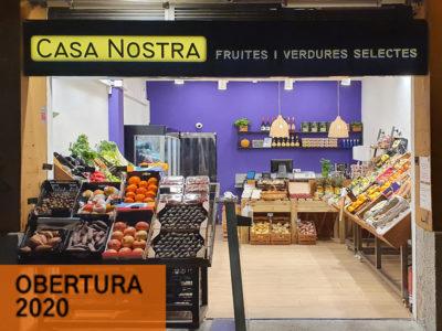 FRUITERIA CASA NOSTRA