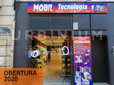 MOBIL TECNOLOGIA