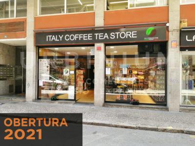 ITALY COFFEE TEA STORE