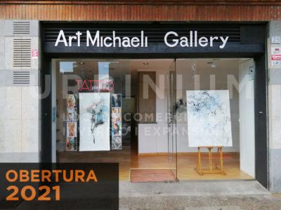 ART MICHAELI GALLERY