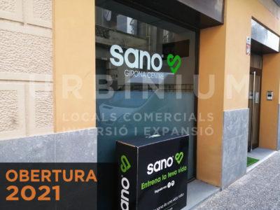 SANO GIRONA CENTRE